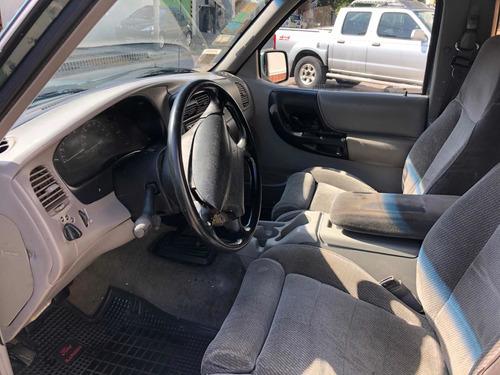 ford ranger 4.0 xlt v6 space cab 4x2 1997