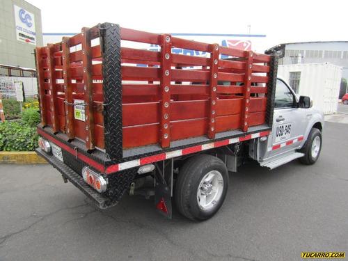 ford ranger 4x2 2200cc