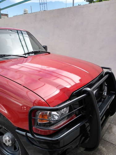 ford ranger 4x2 4 cil doble cab