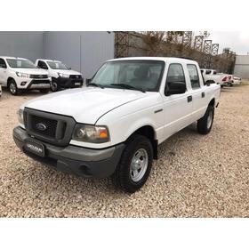 Ford Ranger 4x2 Xl Plus 3.0ld