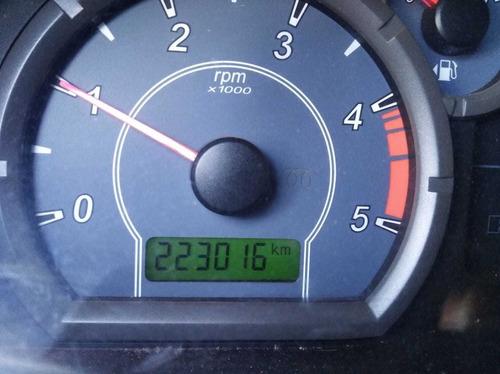 ford ranger 4x4 2011