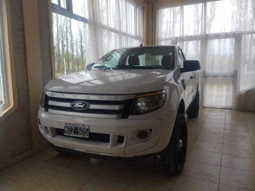 ford ranger 4x4 cab.simple