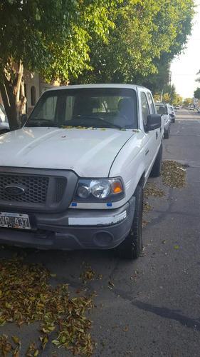 ford ranger 4x4 c.d 2007 motor 3.0