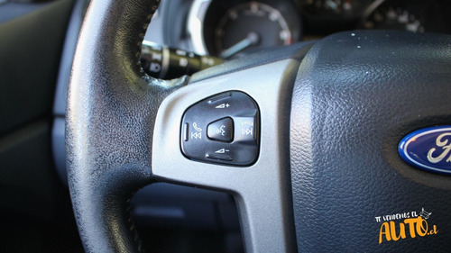 ford ranger 4x4 diesel 2015