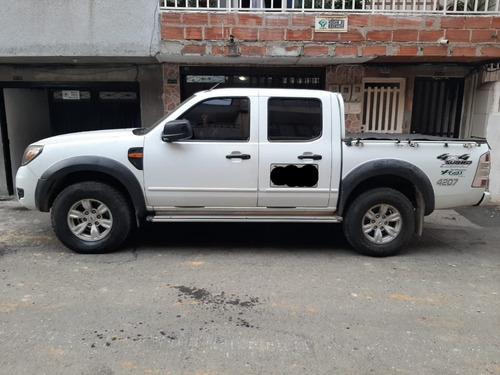 ford ranger 4x4 diesel publica