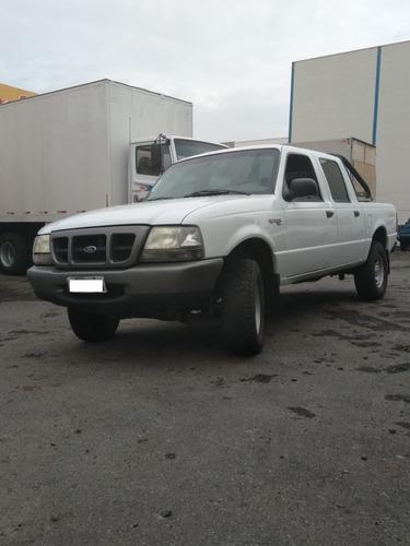 ford ranger 4x4 disel ano 2004 unico dono
