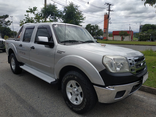 ford ranger 4x4 limited 3.0 turbo diesel