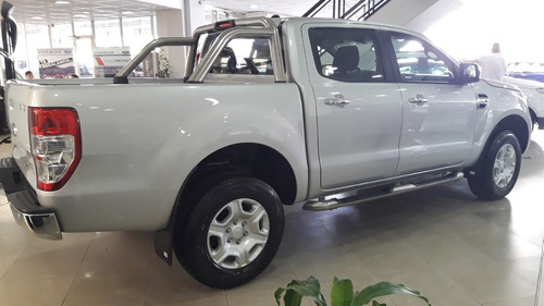 ford ranger 4x4 limited 3.2 at 0 km 2018 gris