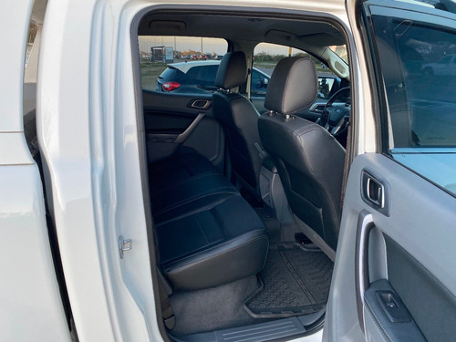 ford ranger 4x4 limited at descuenta iva