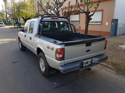 ford ranger 4x4 xl (plus) 2,8 power stroker