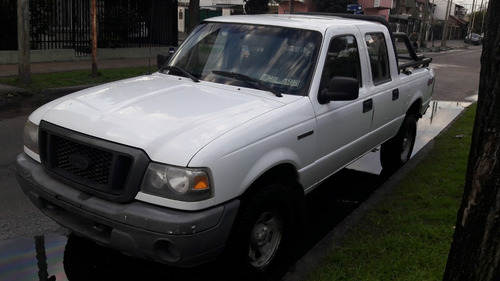 ford ranger 4x4 xl plus 3.0