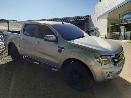 ford ranger 4x4 xlt 2013