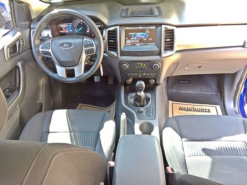 ford ranger 4x4 xlt 3.2 manual