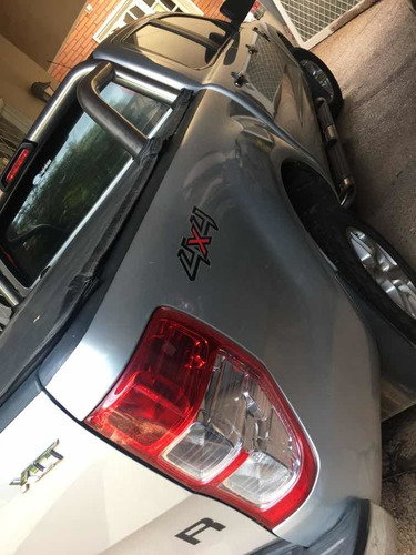 ford ranger 4x4 xlt mecánica