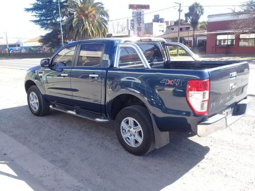 ford ranger 4x4.xlt.d/c.3.2.6ta.2012