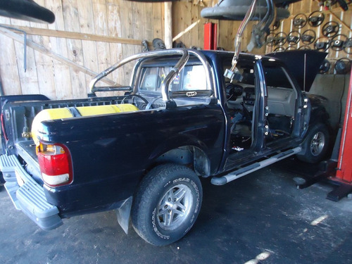 ford ranger 99 2.3 4cc 4x2 gas sucata peças