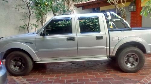 ford ranger cab dob xlt 4x2 2008