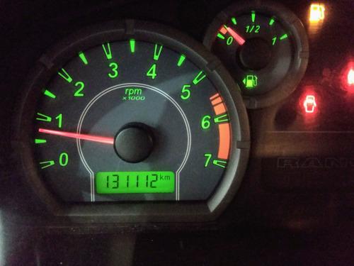 ford ranger cab simples xl 2012 branca 2.3 gas dh acessorios