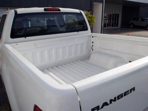 ford ranger cabina doble xl 2.2 4x2 | 0 km