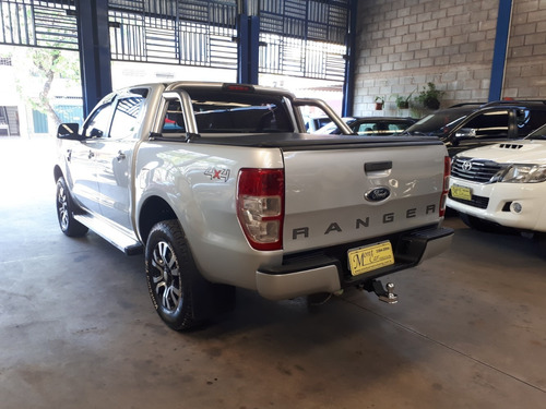 ford ranger cabine dupla 2.2 xl manual 4x4
