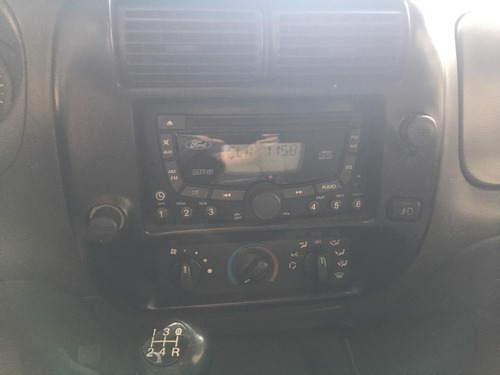 ford ranger cabine dupla 2.3 xlt ano 08