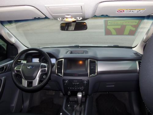 ford ranger (cabine dupla)3.2 td xlt cd 4x4 (aut) 2017