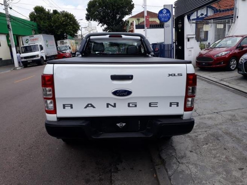 ford ranger  (cabine simples)