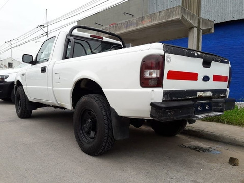 ford ranger cab.simple 4x2 f-truck 3.0 ld año 2007