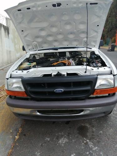 ford ranger camioneta