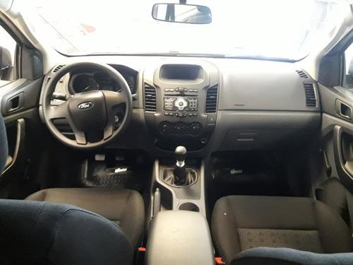 ford ranger cd 2.2l xl safety tasa oportunidad ar5