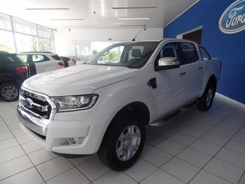 ford ranger cd 2.5 flex 4x2 xlt - jsa7