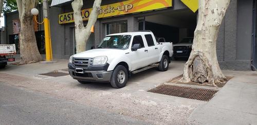 ford ranger c/d 4x2. 2010