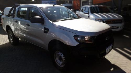 ford ranger c/d 4x4 xl 2.2l- 2018