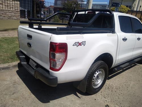 ford ranger cd xl safety 4x4 2.2