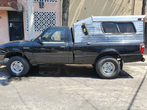 ford ranger chasis cab xl l4 5vel mt 2003