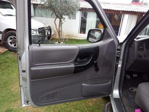 ford ranger chasis cab xl l4 5vel mt 2007