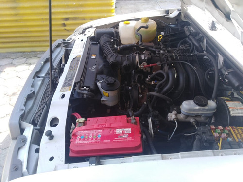 ford ranger chasis cab xl l4 5vel mt 2008