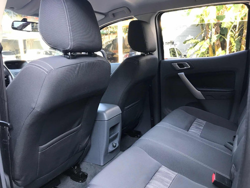 ford ranger crew cab xlt  2013 no incluye rodado deportivo