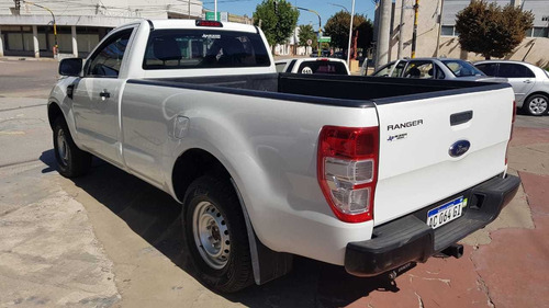ford ranger cs 4x2 xl 2017 permuto financio   picotto