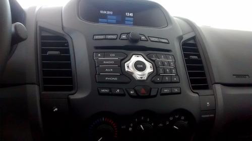 ford ranger c/s 4x4 linea 2018 ar4