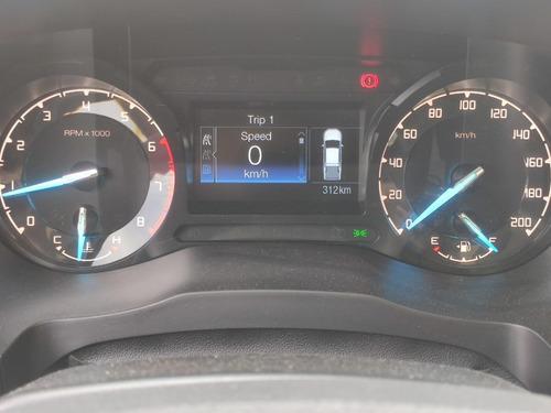 ford ranger cs cabina simple xl 2.5 nafta mt  0 km