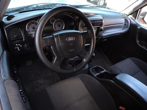 ford ranger d c 4x2 xlt 3.0 ld 2009