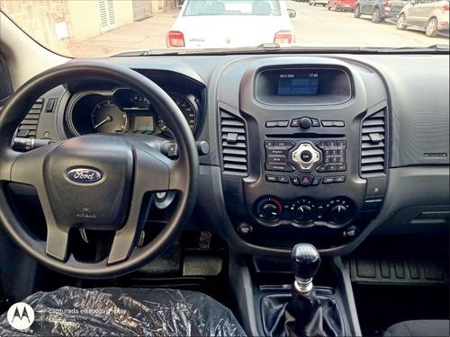 ford ranger dc 2.2 td 4x2 xl 2017