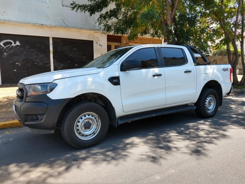 ford ranger dc 2.2 tdci 4x4 safety 2017