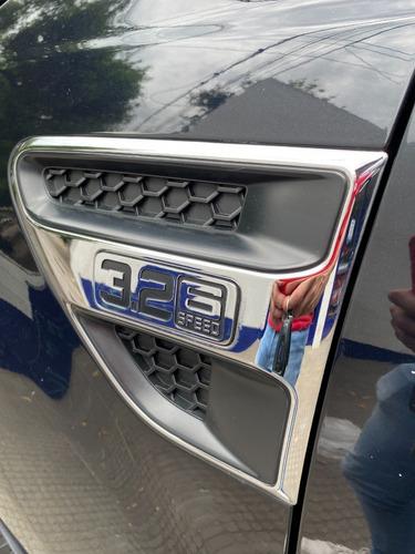 ford ranger d/c 3.2tdi 4x4 limited 2013