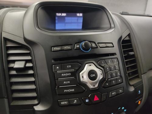 ford ranger dc 4x2 xl 2.2l d 2019