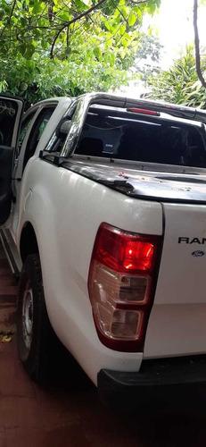 ford ranger dc 4x2 xl 2.5l n 2014