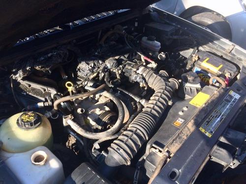 ford ranger dc 4x2 xl plus 2.3 2011