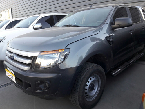 ford ranger dc 4x2 xl safety 2.2 2015