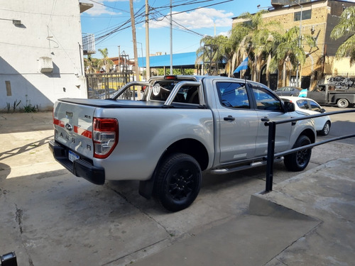 ford ranger dc 4x2 xls at 3.2l 2016 impecable autolider
